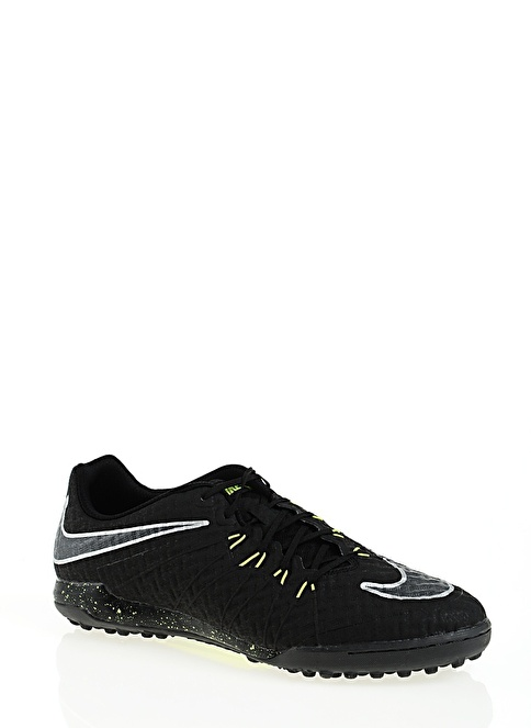 Nike Hypervenomx Finale Tf Siyah